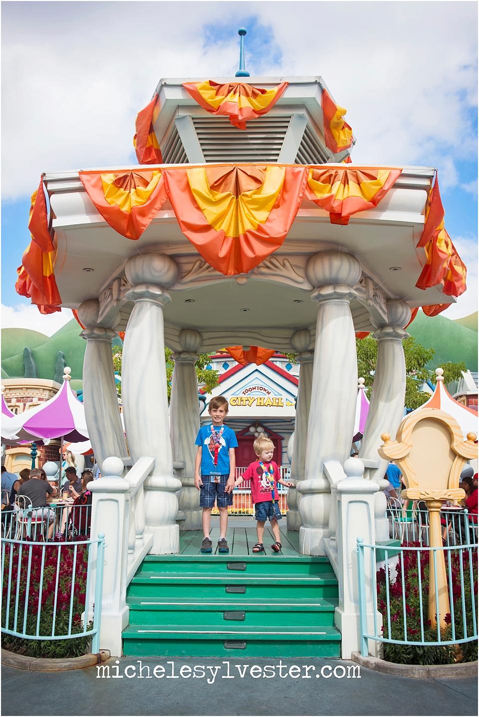 Disney Photography Tips