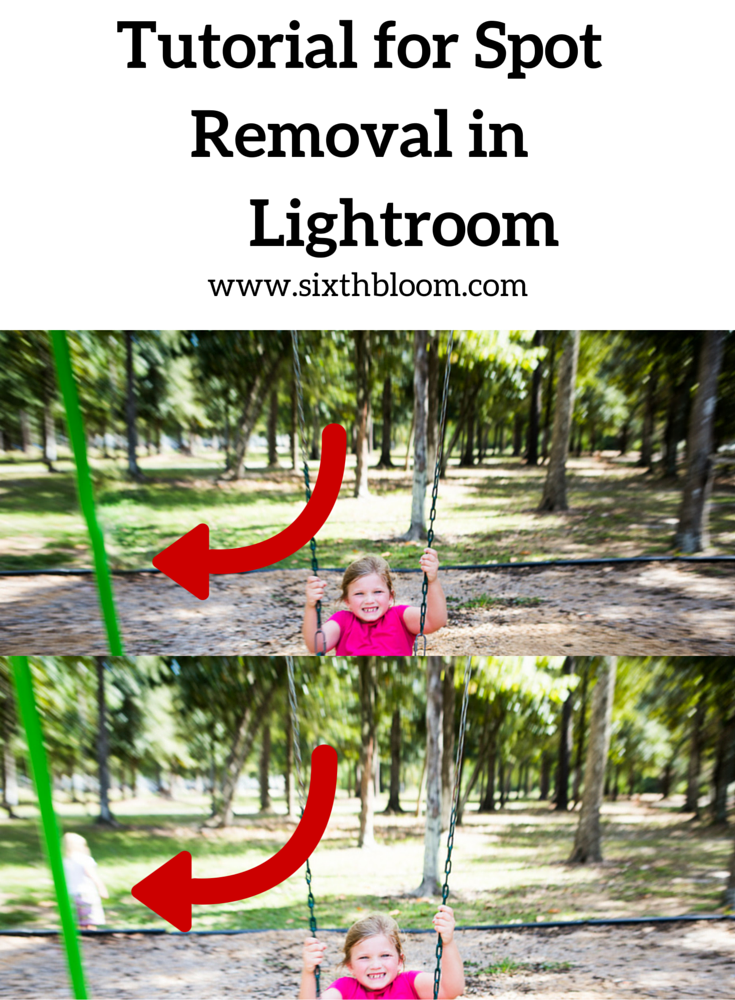 lightroom tutorial and tips