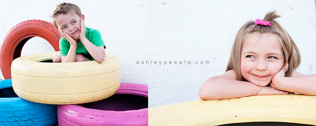 4 Tips to Planning Successful Mini Photo Sessions