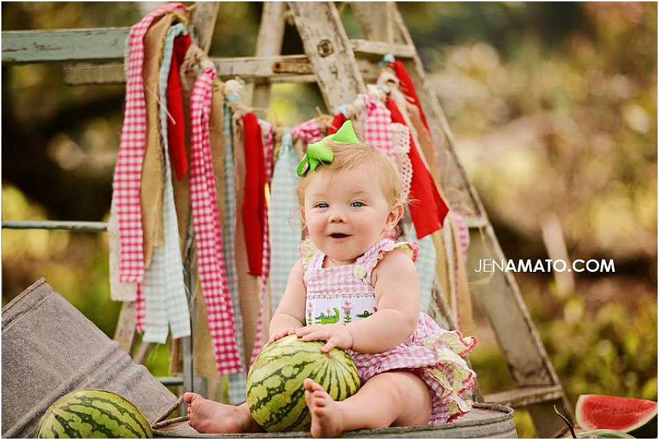 8 Steps to Rock your Photo Mini Sessions