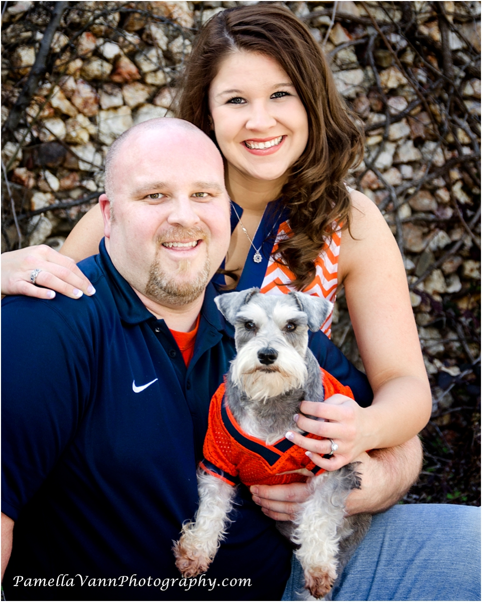 11 Tips to Incorporate Pets into your Engagement or Wedding Session