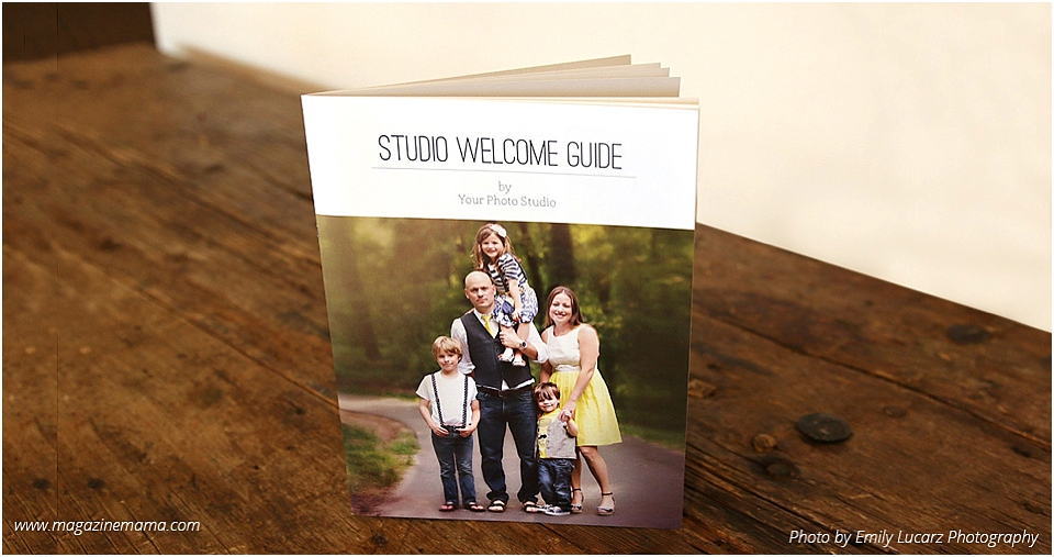Stand Out from Your Competition with a Studio Welcome Guide_0336