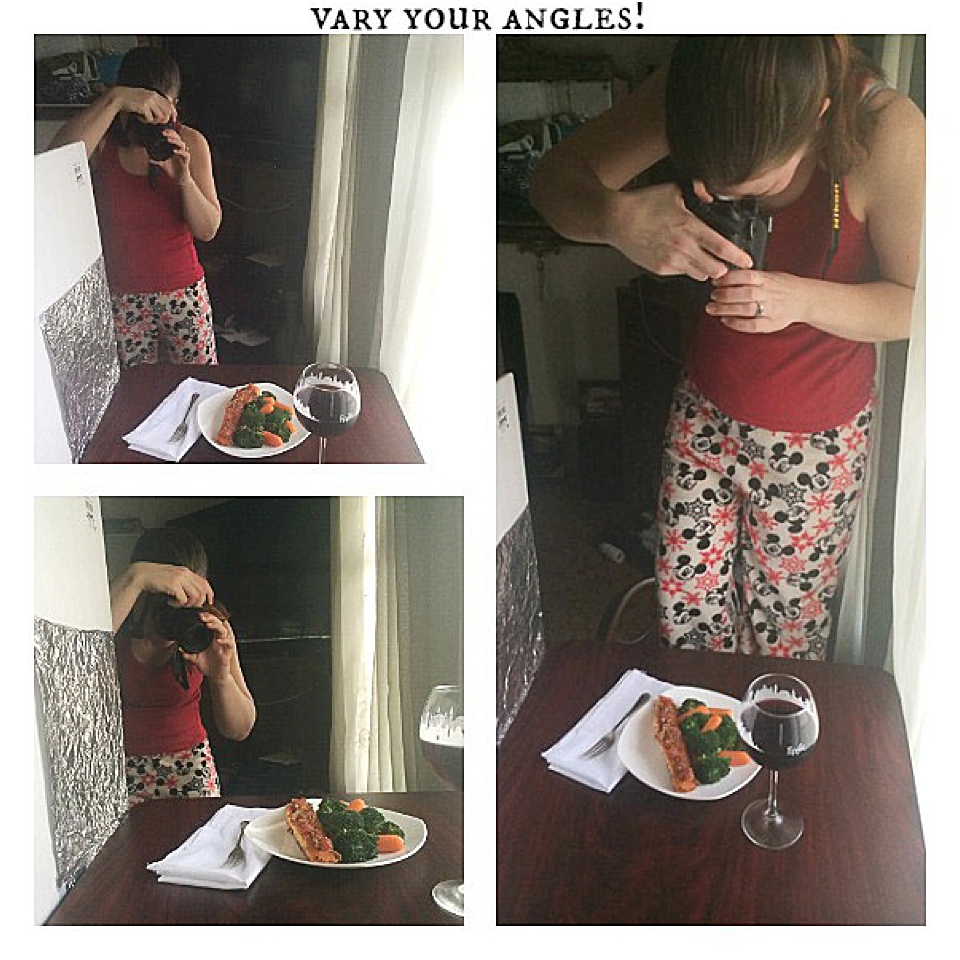 Birthday Photography Tips And Tricks: Food Photography Tips, Tricks And Styling