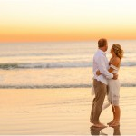 Helpful Tips: What to Wear for Beach Engagement Pictures