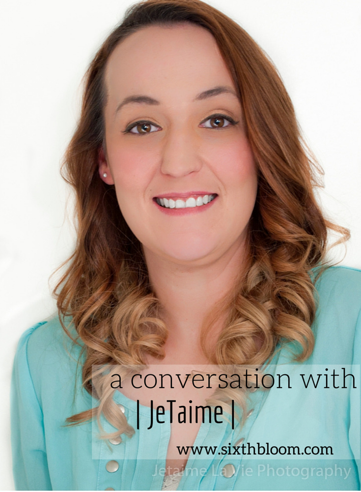 A Conversation with Thrifty Tog | Jetaime