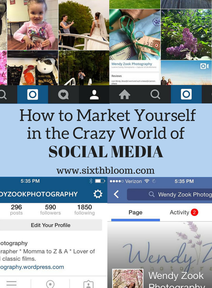 How to Market Yourself in a crazy world of Social Media.5jpg