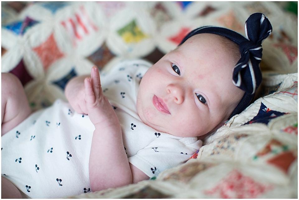 newborn picture props