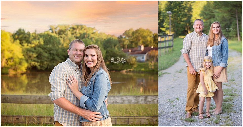 fall picture ideas