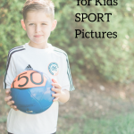 Top 10 Winning Tips for Kids Sport Pictures