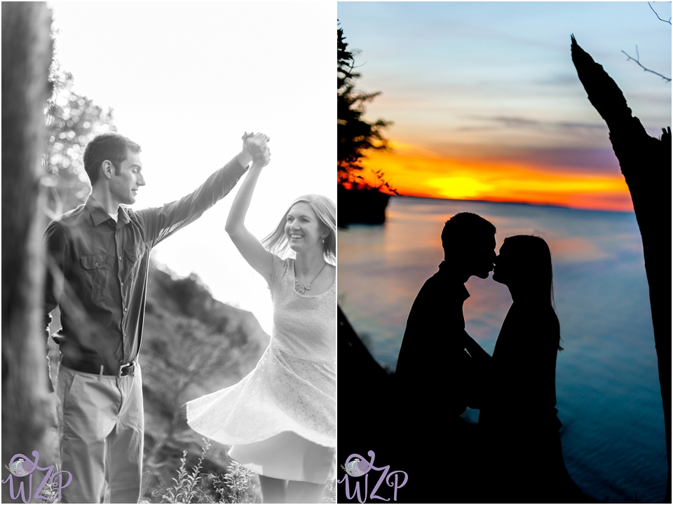 tips for engagement photo shoot