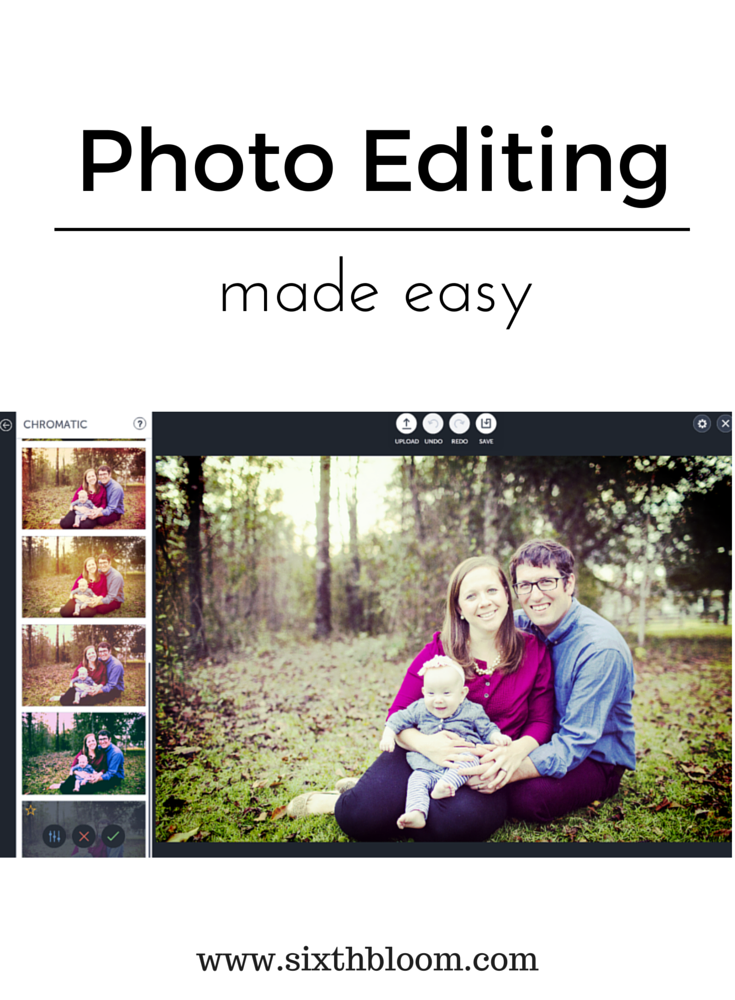 how to use befunky photo editor