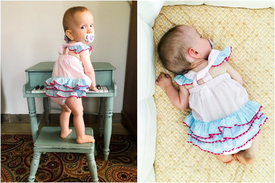 sleep tips for baby