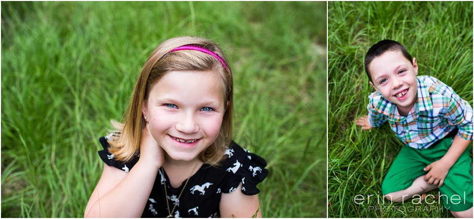 Tips to get kids to smile for pictures