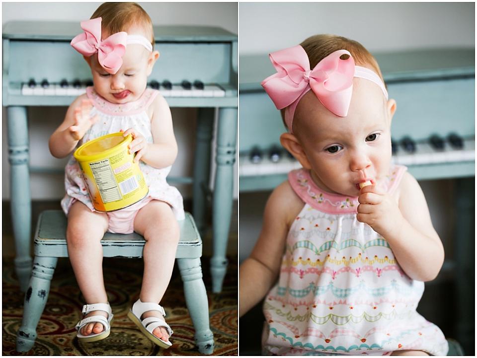 baby snacks gerber