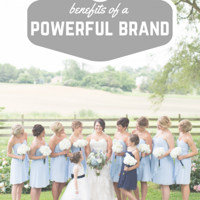 8 Benefits of a Powerful Personal Brand