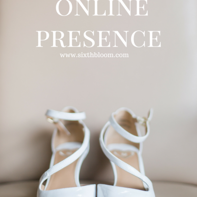 How to Rock Your Online Presence