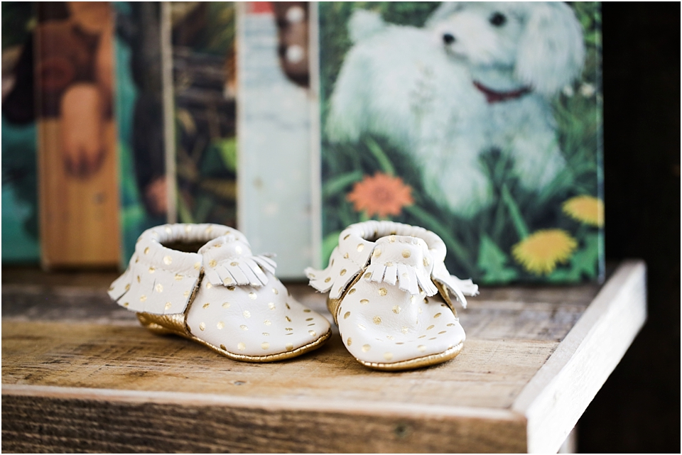 moccasins styled