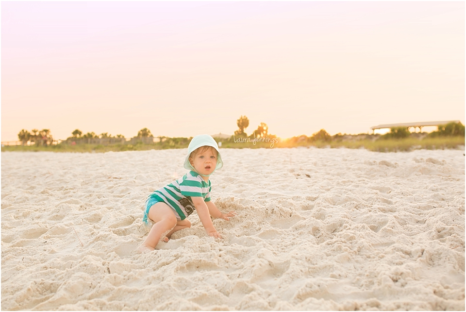 Tips For Beach Pictures