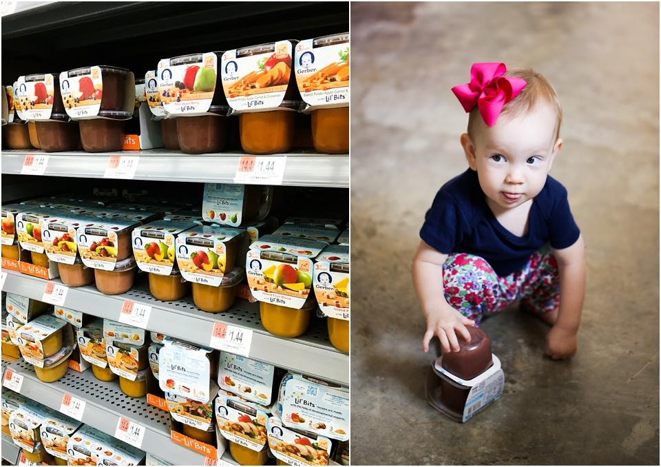 tricks to toddler eating veggies
