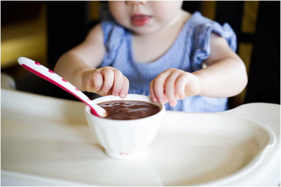 toddler transition foods