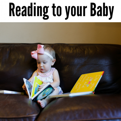 6 Tips for Reading to Your Baby