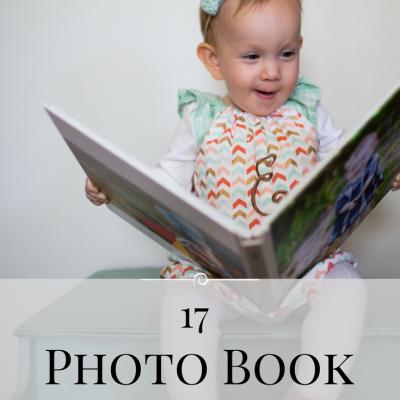 17 Custom Photo Book Ideas