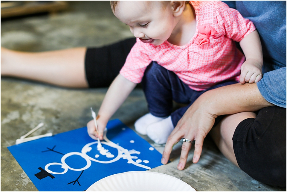 DIY Toddler Crafts