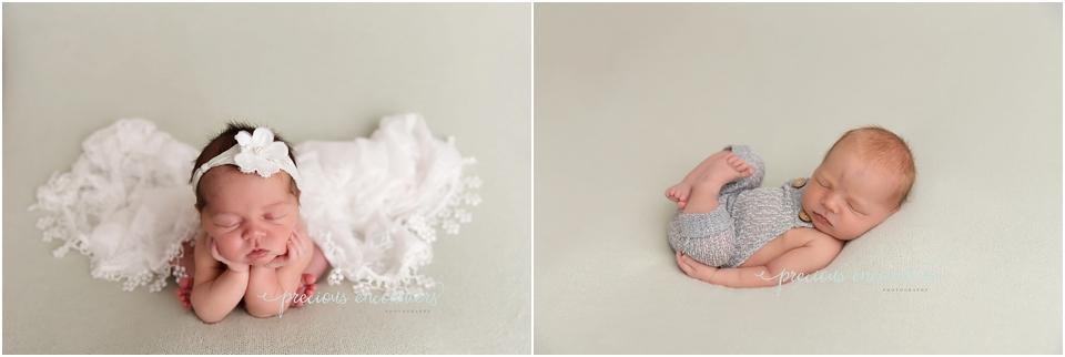 editing newborn pictures
