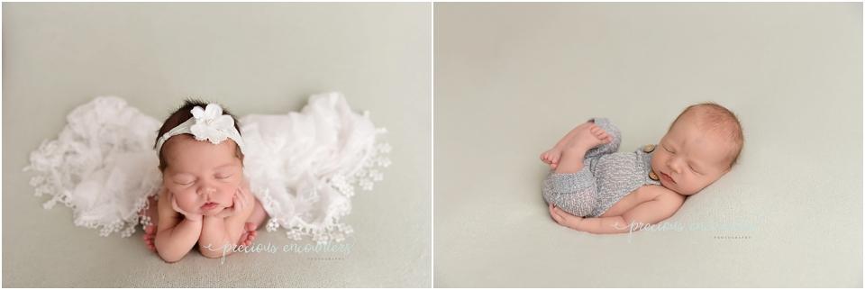 editing newborn skin
