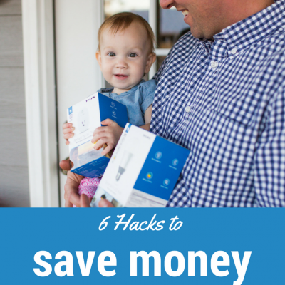 6 Hacks to Save on your Electric Bill