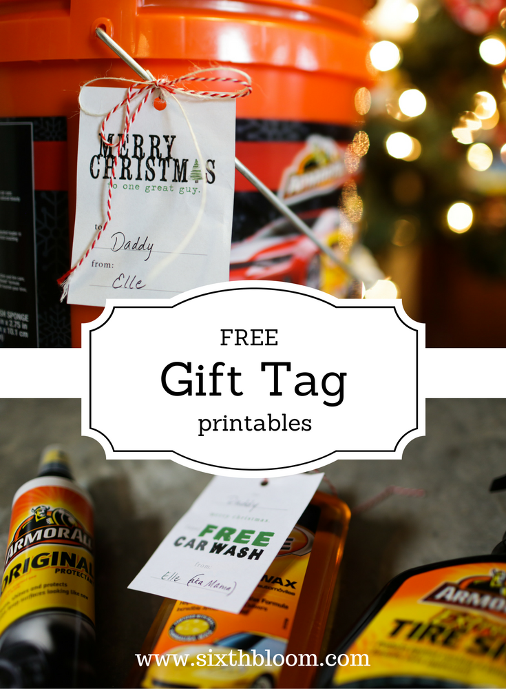 masculine free gift tags