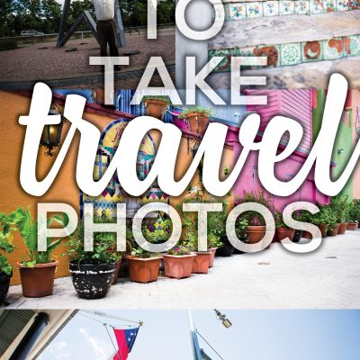 7 Clever Tips to take Better Travel Photos