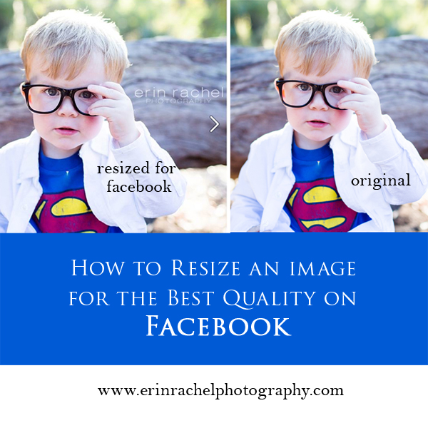 How to Size Your Images for the Best Quality on Facebook