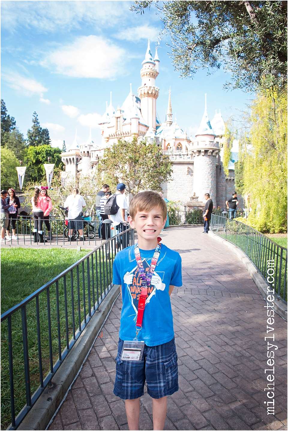 Disney Photography Tips