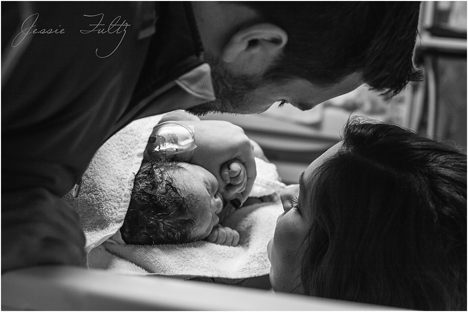 8 Tips for Successful Birth Photography