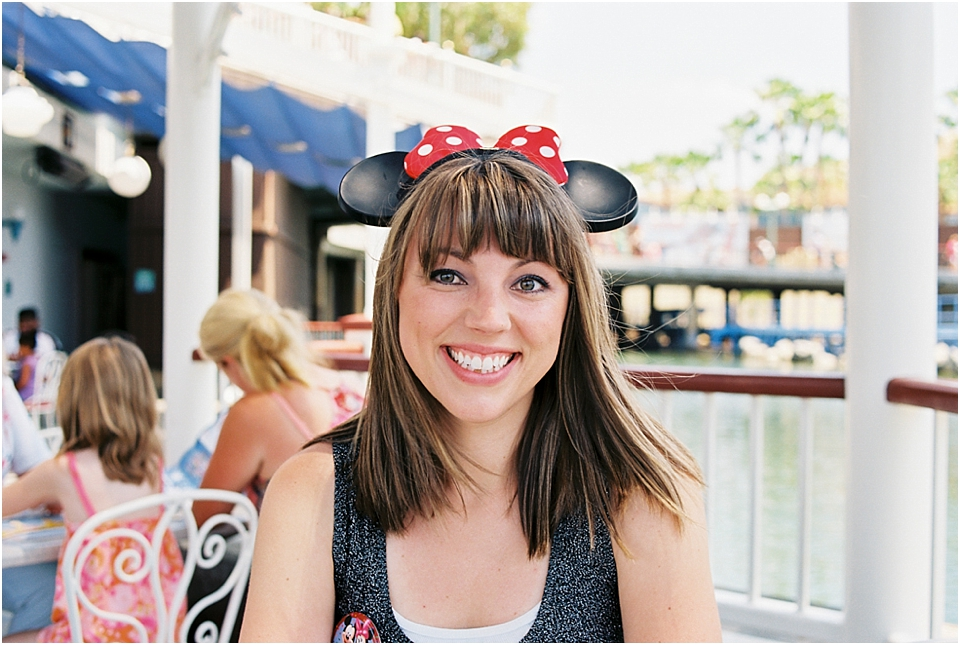 9 Disneyland Essentials to Help You Pack Lightly