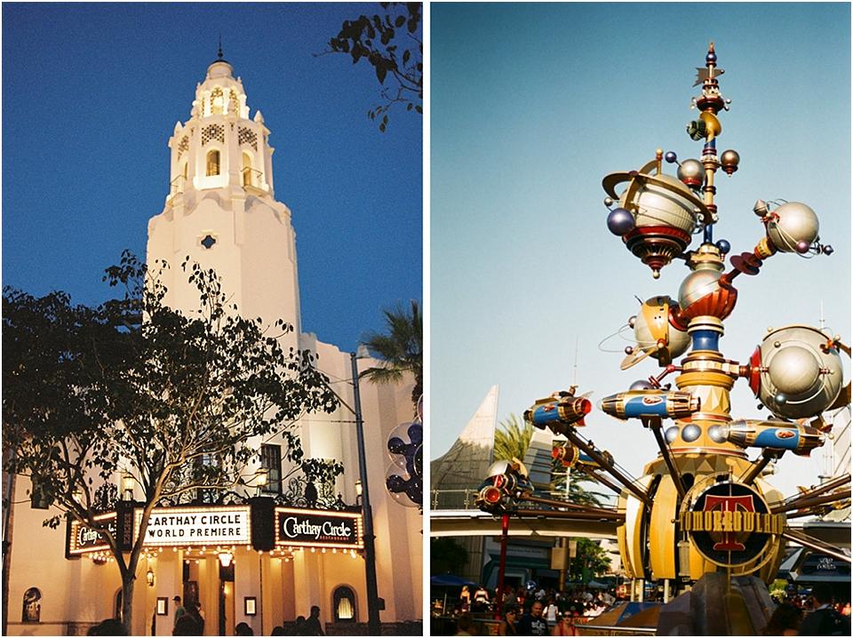 9 Disneyland Essentials to Help You Pack Lightly