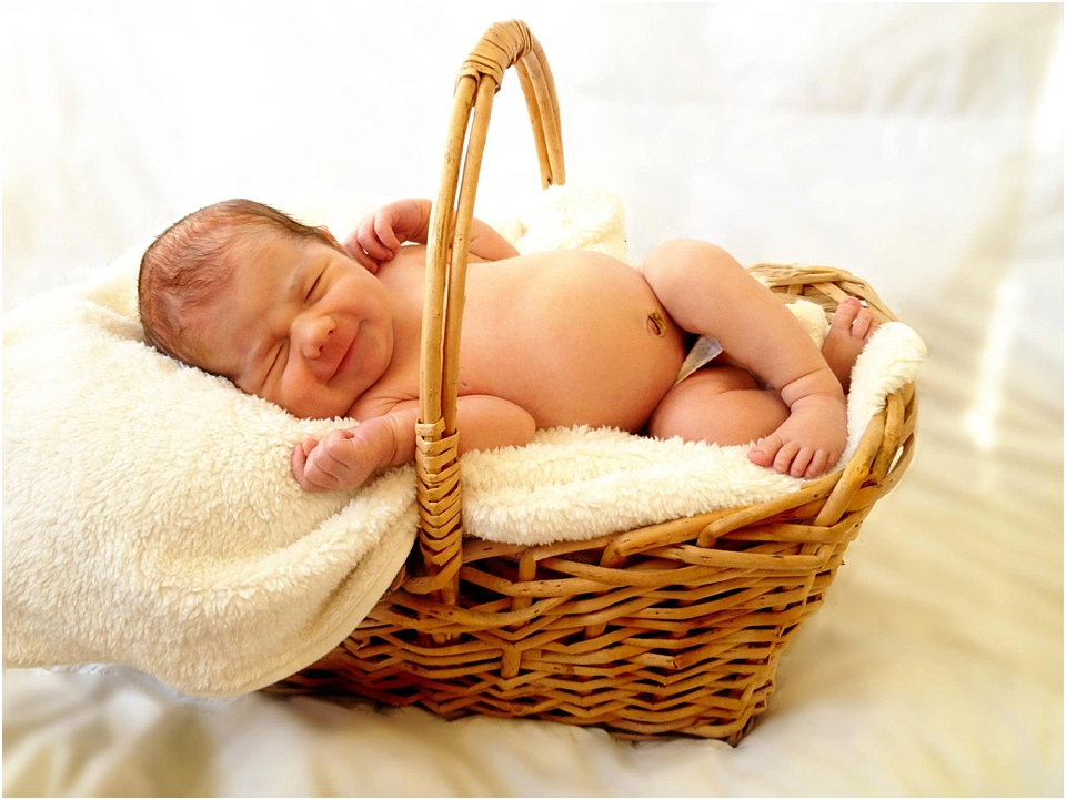 What you need to get started in newborn photography