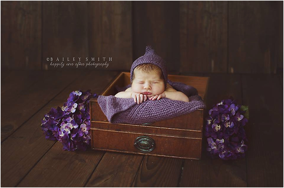 What you need to get started in newborn photography?