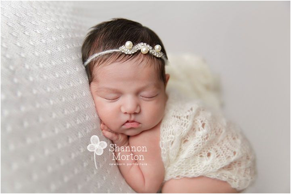 Basic Newborn Photography Workflow Tips