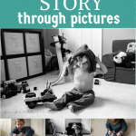 How to Tell a Story Through Pictures