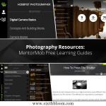 MentorMob Photography Classes