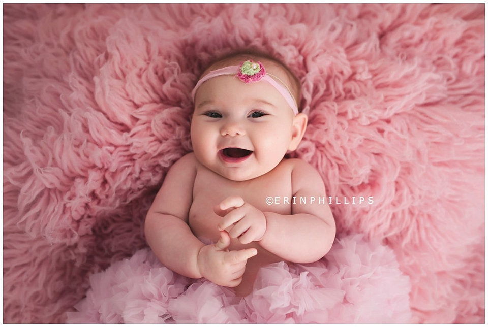 5 Tips on How to Have a Belly to Baby Picture Plan