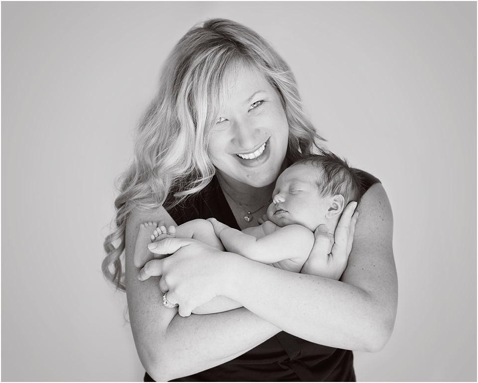 Free Guide to Newborn Photography Safety