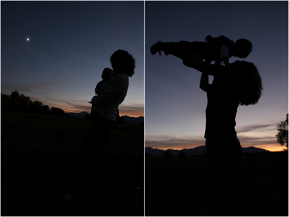 Debunking the Art of the Picture Perfect Silhouette