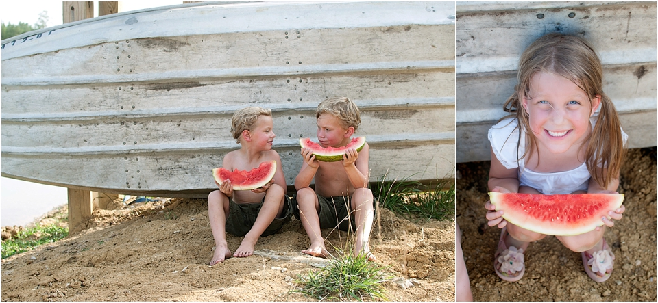 7 Summer Activities Every Mom Should Photograph