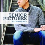 Senior Pictures Boy Pose Ideas