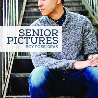 62 Senior Guys Posing Ideas & Tips