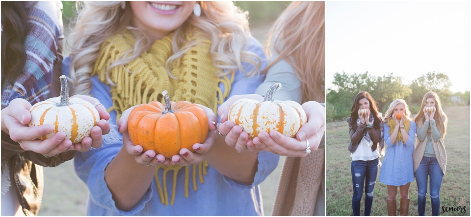 fall senior session