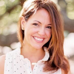 Melinda Snyder Headshot